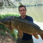 CARPFISHING ALMAEBRE